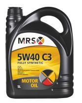 MRS 900675 - ACEITE MRS 15W40 DIESEL 5 L