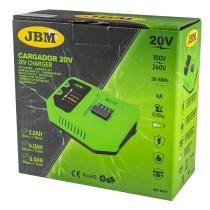Jbm 60016