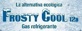 PRODUCTOS GAS  FROSTY COOL